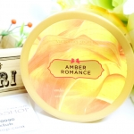Victoria's Secret Fantasies / Body Butter 185 g. (Amber Romance) *ขายดีอันดับ 1 ใน USA
