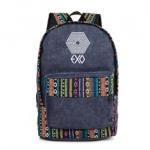 กระเป๋า Exo Nevy Blue