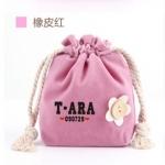 Preorder ถุงหูรูด T-ara