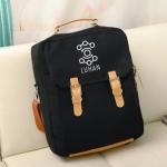 กระเป๋าเป้ Luhan EXO XOXO BB013