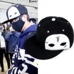 หมวก TFBOYS Yi Xi faceless [PYM083