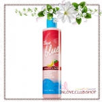 Bath & Body Works True Blue Spa / Yogurt Shower Smoothie 295 ml. (Strawberry Banana) *Discontinued