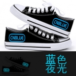 รองเท้า Cnblue DFBX150