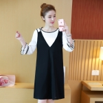 เสื้อคนอ้วนสวย ๆ เสื้อเเฟชั่นเกาหลี By ร้านเสื้อผ้า Upmii