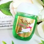 Bath & Body Works / PocketBac Sanitizing Hand Gel 29 ml. (Vanilla Bean Noel)