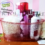 Bath & Body Works / Splish Splash Gift Set (Japanese Cherry Blossom) *ขายดี
