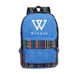 กระเป๋า Winner blue
