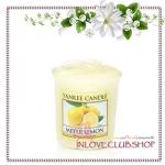 Yankee Candle / Samplers Votives 1.75 oz. (Meyer Lemon)
