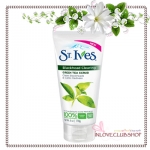 St. Ives / Blackhead Clearing Scrub, Green Tea 170 g.