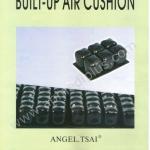 เบาะรองนั่งลม ( ป้องกันแผลกดทับ ) : Bulit-up Air Cushion