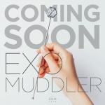 Preorder ไม้ EXO muddler EXO
