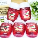 Bath & Body Works / PocketBac Sanitizing Hand Gel 29 ml. Pack 5 ขวด (Red Velvet Cheer)