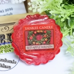 Yankee Candle / Tarts Wax Melts 22 g. (Red Apple Wreath)