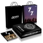 Preorder BOXSET Got7