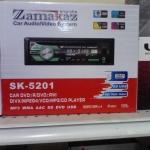 DVD ZAMAKAZ 5201