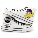 รองเท้าหุ้มข้อ Baekhyun ver3