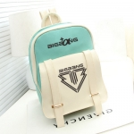 Preorder กระเป๋าเป้ Bigbang [ PSB001 ]มีให้เลือก 5 สี