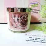 Bath & Body Works Slatkin & Co / Candle 4 oz. (Warm Vanilla Sugar)