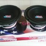 "SPK 6.5"" AMERICAN SOUND รุ่นAMS-613"