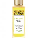 Star Fruit & Lemon toner *โทนเนอร์ลดสิวอุดตัน, ผดผื่น