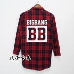Preorder เสื้อ ฺBigbang BB Fanmade
