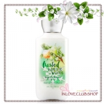 Bath & Body Works / Body Lotion 236 ml. (Frosted Winter Woods) *Limited Edition