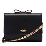 Handbag La Festin Paris รุ่น Elysees กระเป๋าสะพายแฟชั่นผู้หญิงทำงาน กระเป๋าหนังแท้แบรดน์เนมเกรดพรีเมี่ยม ID: B22