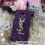 YSL case iphone 6, iPhone 6 Plus และ เคส YSL case samsung galaxy S5/S4/Note4/Note3 เคสหรูสวยอลังการ ID: A238