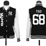 Hood Exo Tao ทรงเกาหลี