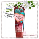 Bath & Body Works / Ultra Shea Body Cream 226 ml. (Velvet Sugar)