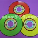 แผ่นเสียงเปลี่ยนสีกลางอากาศ (Magic Color Changing CD)
