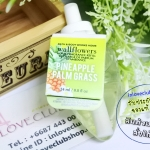 Bath & Body Works / Wallflowers Fragrance Refill 24 ml. (Pineapple Palm Grass)