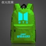 กระเป๋าเป้ BTS - 08