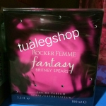 Britney Spears Rocker Femme Fantasy EDP 100 ml.