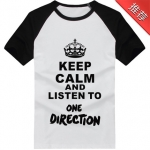 Preorder เสื้อ one direction 1D 06