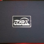AMP CAR X CX 770 2500W