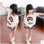 เสื้อผ้าเด็ก*มีไซต์สั่งได้คือ 100 120 130 140