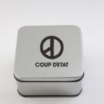 กล่องเหล็ก GD coup d'【TH064】