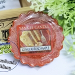 Yankee Candle / Tarts Wax Melts 22 g. (Gingerbread Maple)