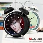 Preorder นาฬิกาปลุก LUHAN CK98