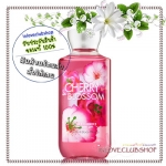 Bath & Body Works / Shower Gel 295 ml. (Cherry Blossom)