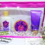 Victoria's Secret / Bag Set Travel 3 ชิ้น (Love Spell)