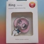 แหวนติดโทรศัพท์ #1112-024