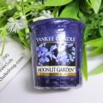 Yankee Candle / Samplers Votives 1.75 oz. (Moonlit Garden)