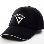 Preorder หมวก SEVENTEEN 17 BQM294