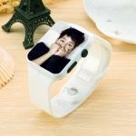 Preorder นาฬิกา Led Song joong ki ver3