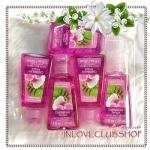 Bath & Body Works / PocketBac Sanitizing Hand Gel 29 ml. Pack 5 ขวด (Caribbean Escape)