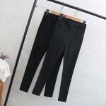 เสื้อผ้าคนอ้วนเรียบง่ายถ่ายจากรูปจริง