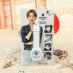 พร้อมส่ง นาฬิกา EXO Baekhyun [White]