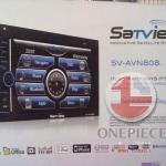 DVD 2 DIN SATVIEW SV-AVN808